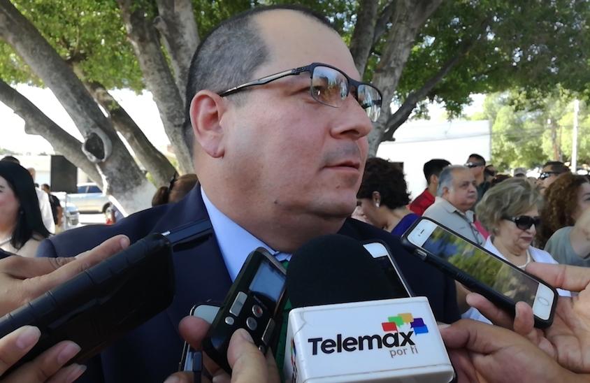 Podrían obtenerse más recursos para el Estado: PGR Sonora