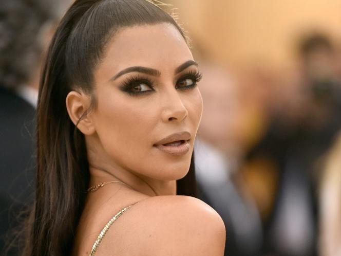Kim Kardashian 'asesora' a Trump en la Casa Blanca