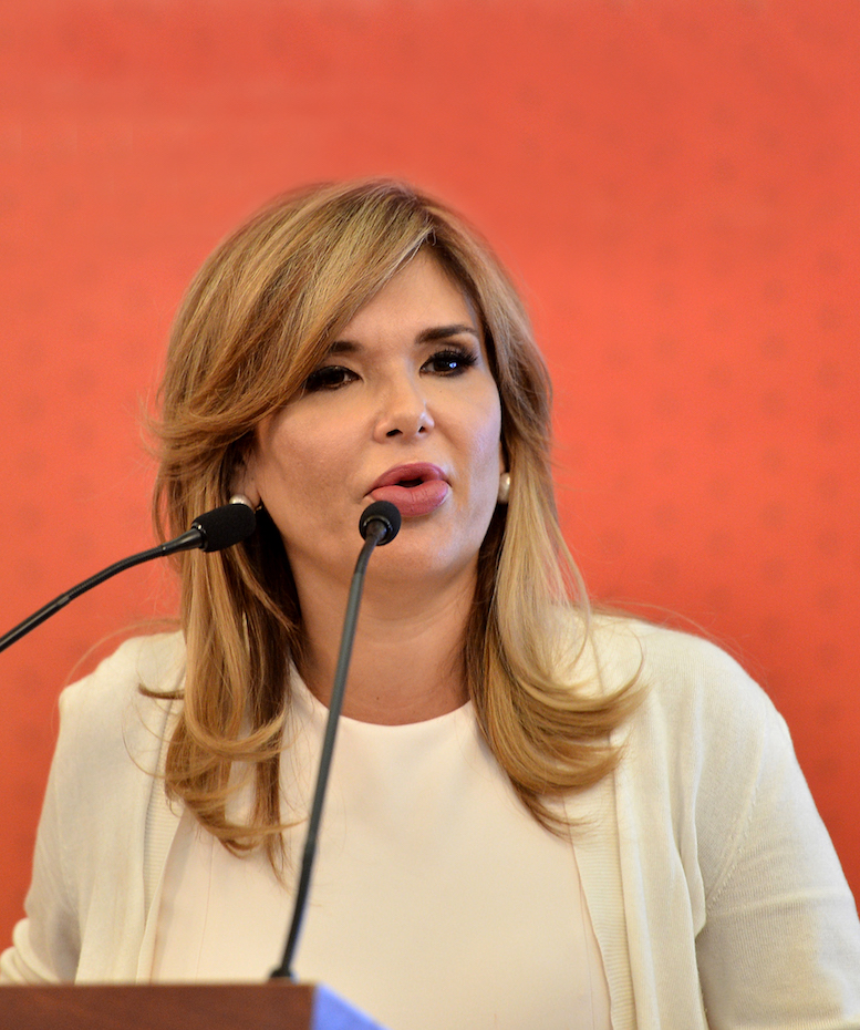 Cumple Gobernadora Pavlovich 72% de compromisos en tres años de administración