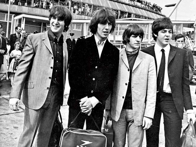 Histórico 1968: La generación que inspiró las artes