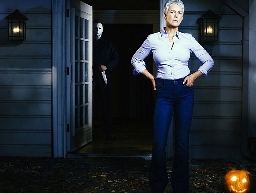 'Halloween' espanta a su competencia en la taquilla de EU