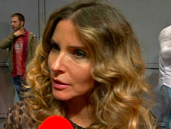 Issabela Camil defiende a su esposo Sergio Mayer