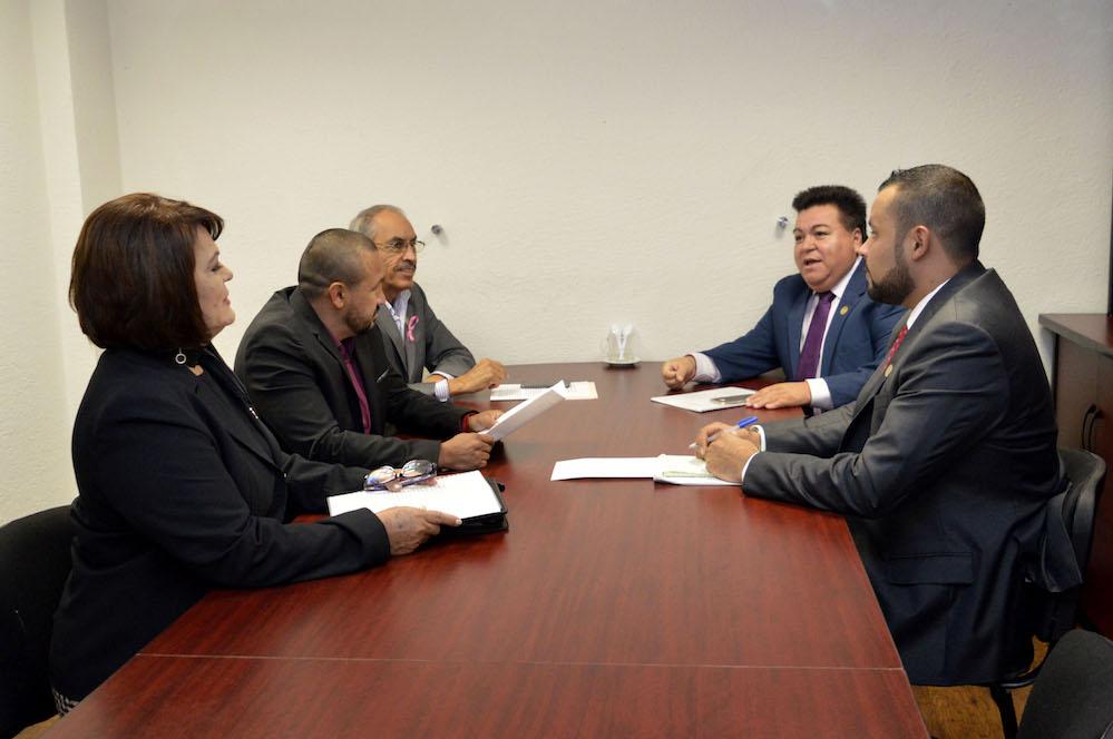 GPPT reconoce trabajo realizado en educación, economía y creación de empleos