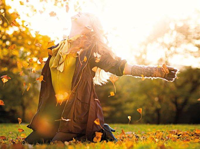 Una sencilla meditación para mantenerte alejado de la mala energía