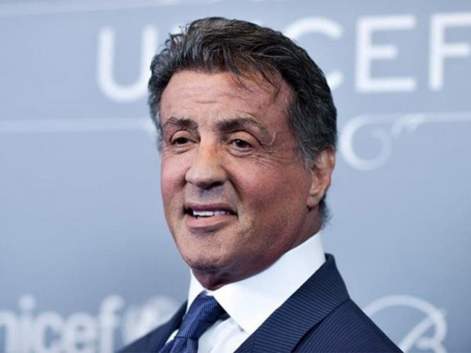Stallone libra cargos por presunto abuso sexual