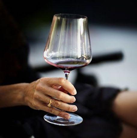 El viaje es corto para tomar vinos malos