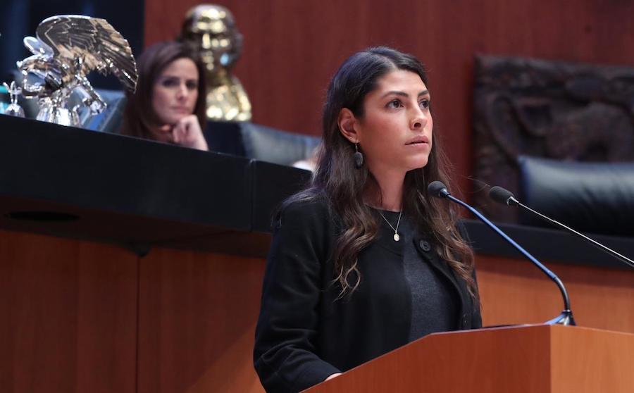 Delitos de violencia intrafamiliar, abuso de menores y diversas modalidades de robo ameritan prisión preventiva oficiosa: Beltrones Sánchez
