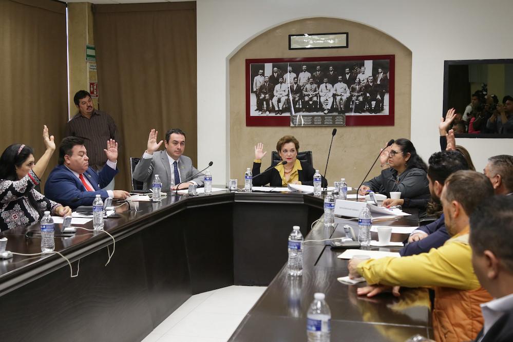 Trabajará Comisión para crear el Sistema Municipal Anticorrupción