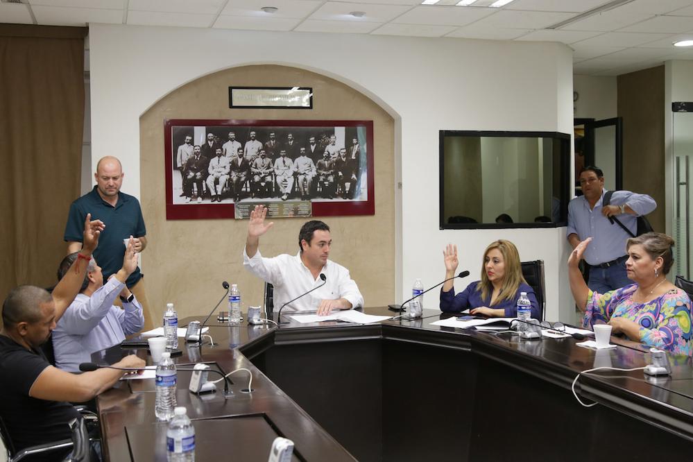 Instalan Comisión de Obras y Servicios Públicos
