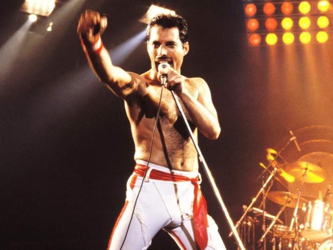 ¿Dónde se esparcieron las cenizas de Freddie Mercury?