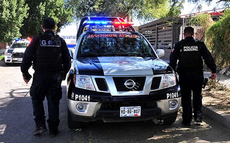 ¿Por qué agredir a un policía? Es la impunidad que aquí echó raíces