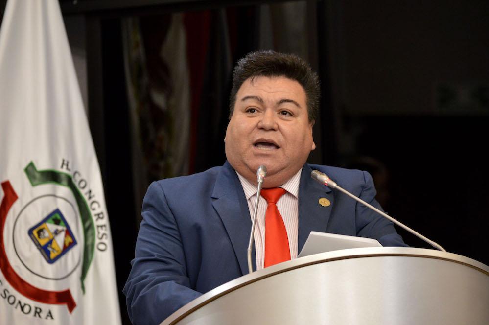 Diputado Rodolfo Lizárraga propone incremento a las penas por delitos sexuales