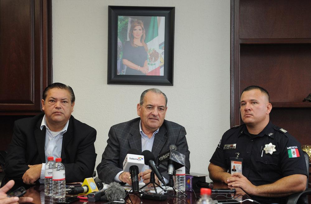 Anuncia Sidur inicio de trabajos de rehabilitación de Colector Colosio