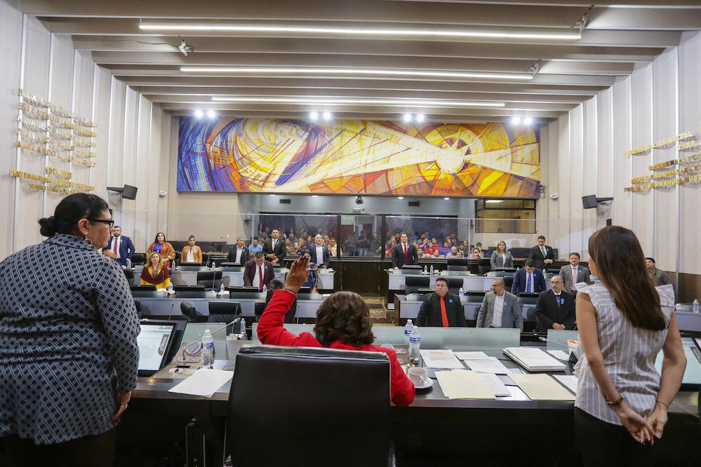 Aprueba el Pleno de la LXII Legislatura acuerdos con alto sentido social
