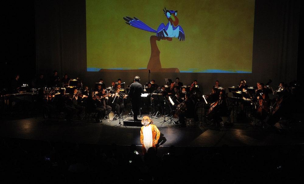 Cierra temporada Orquesta Filarmónica de Sonora con Música de Cine