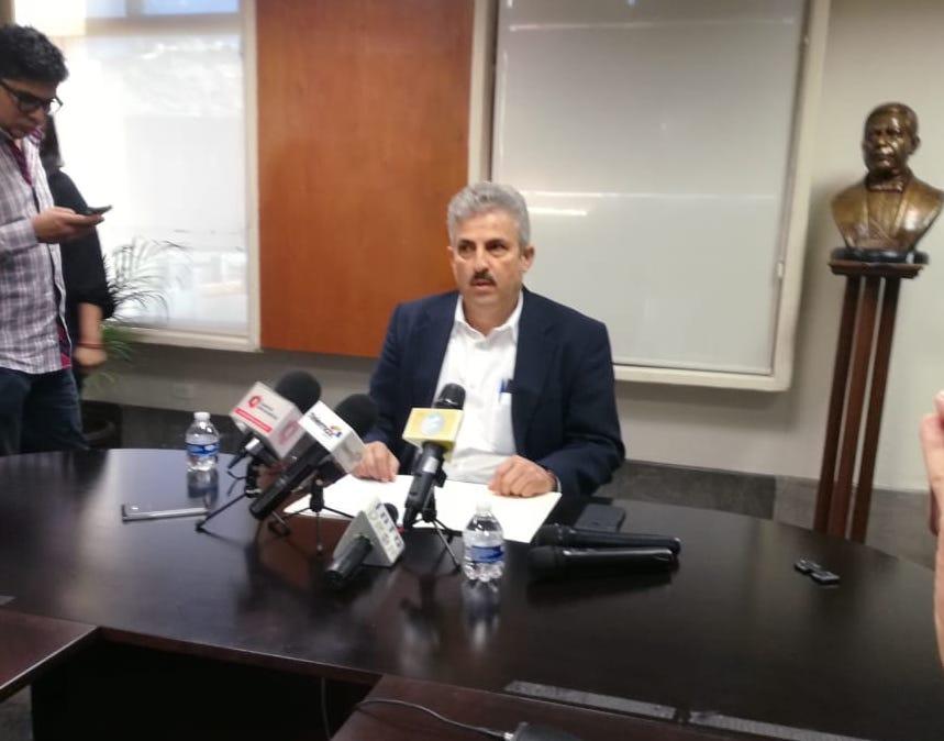 Afirma Jorge Taddei que sí habrá apoyos para madres de familia en Sonora