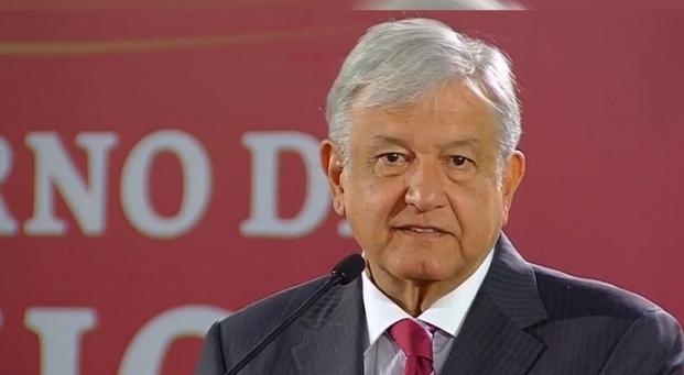 Robo de combustible será delito grave: López Obrador