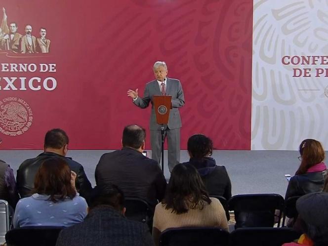Presenta López Obrador terna para sustituir a Cossío en la SCJN