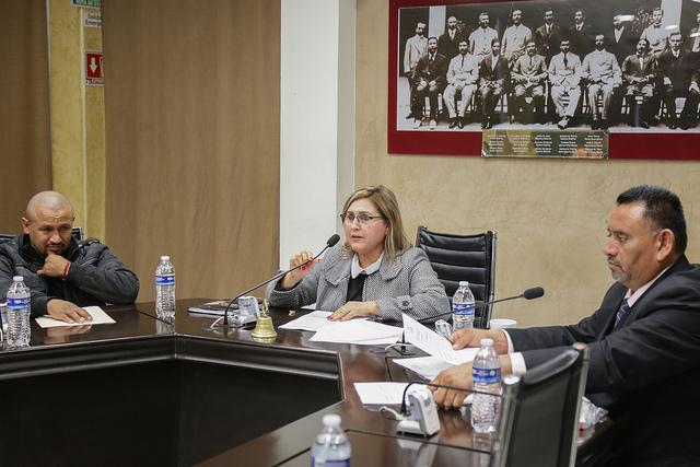 Emitirán exhortos a favor de municipios ante contingencia climática