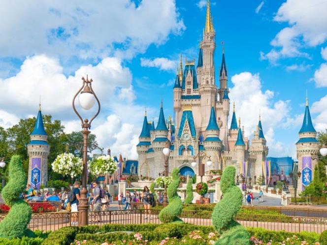 Disney gastará 500 mdd en contenido original para servicio de streaming