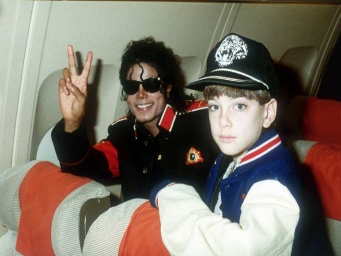 Acusadores de Michael Jackson ovacionados en Sundance