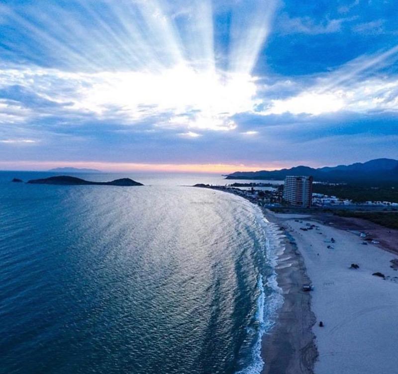 Crucero por el Mar de Cortés beneficiará el turismo en Sonora