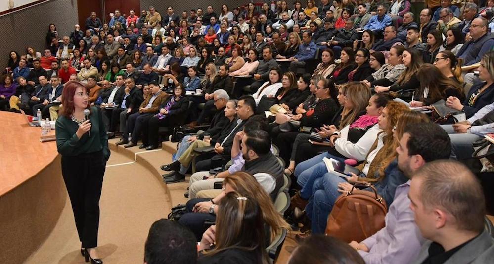 Los nuevos recursos legales, científicos y tecnológicos de la Fiscalía deben llegar a todos los rincones de Sonora: Contreras