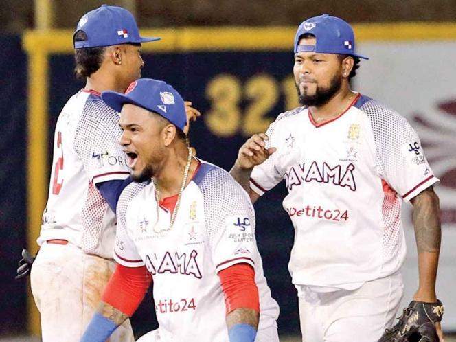 Panamá va a la final de la Serie del Caribe