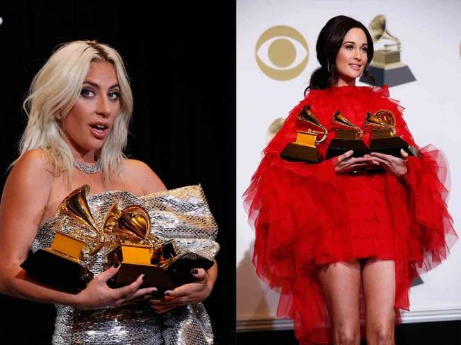 Premios Grammy: noche de sorpresas, homenajes y nostalgia