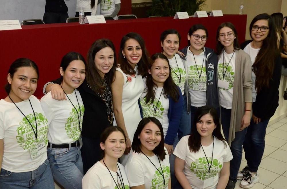 Proponen diputados priistas incentivos para más mujeres STEM