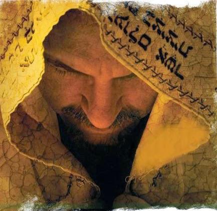 Antigua oración de gratitud de los Esenios