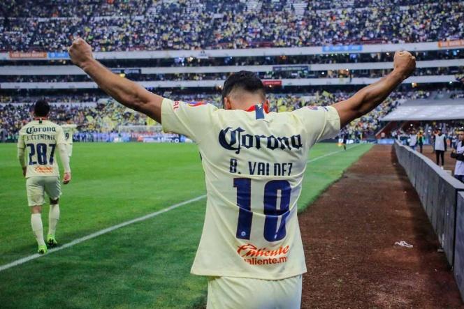 Águilas vuelan a semifinales de la Copa MX