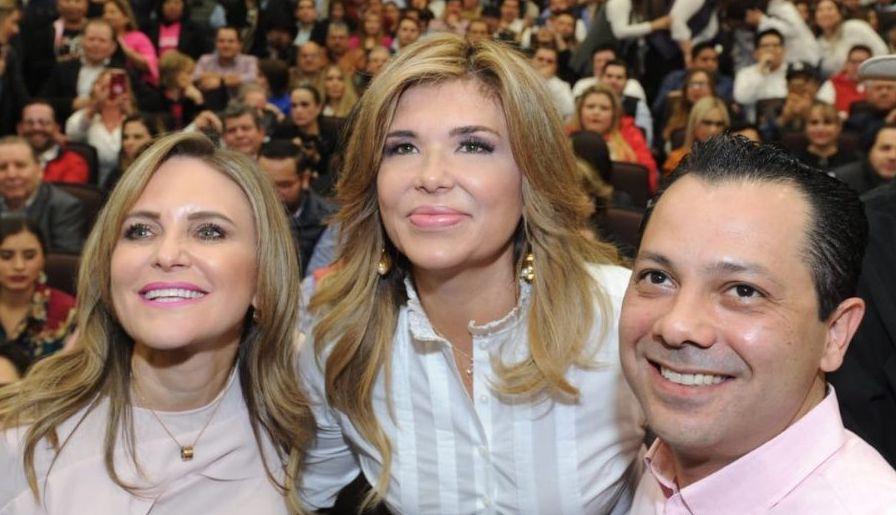 Meritorio se reconozca liderazgo de Claudia Pavlovich: Ernesto De Lucas