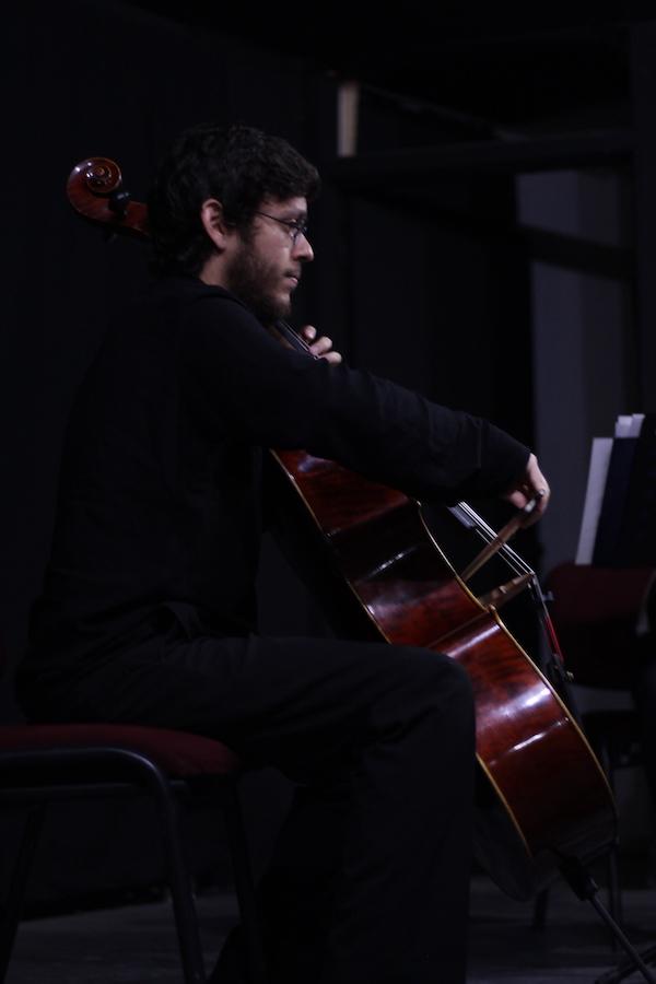 El sonorense René Mayoral representará a México en el Festival Mixtur de Barcelona
