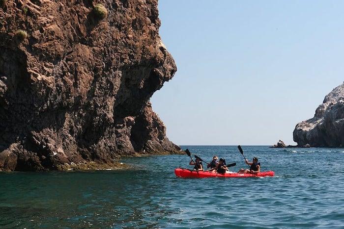 Importante practicar turismo seguro: Armando Ceceña