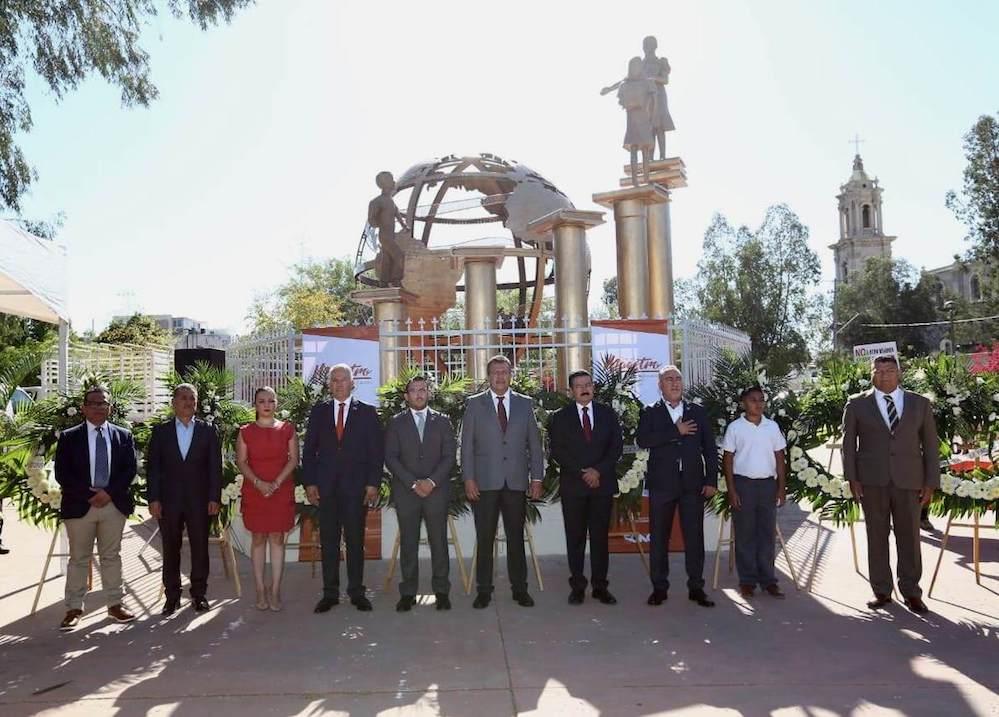 Son docentes aliados en la mejora continua de la educación: Víctor Guerrero