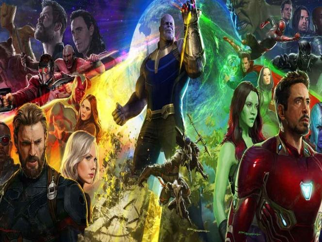Avengers Endgame supera los $2.000 millones en taquilla