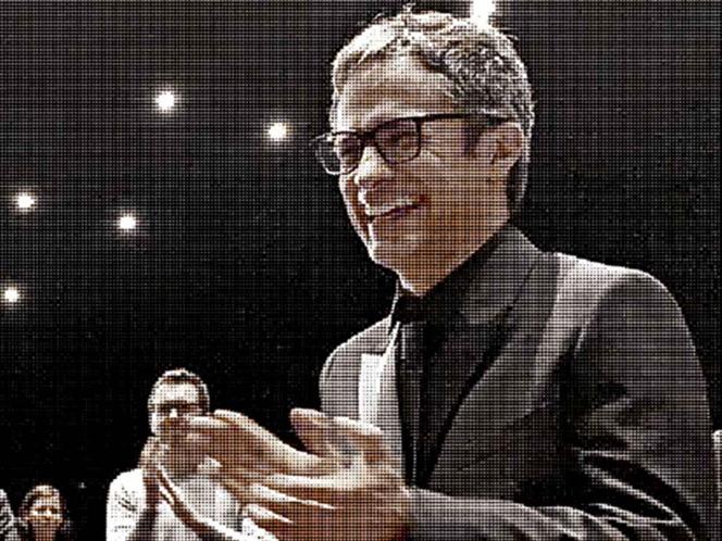 Ovacionan a Gael García Bernal en Cannes