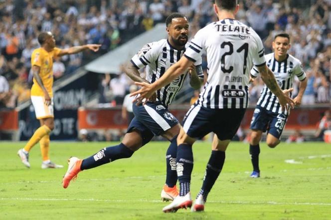 Monterrey toma mínima ventaja y da un pasito a la final