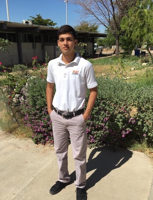 Va alumno de Cobach Sonora a Olimpiada Centroamericana e Iberoamericana de Física