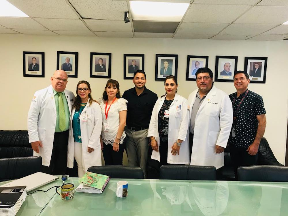 Se suman Salud Sonora y Hospital CIMA a Patient Safety Movement
