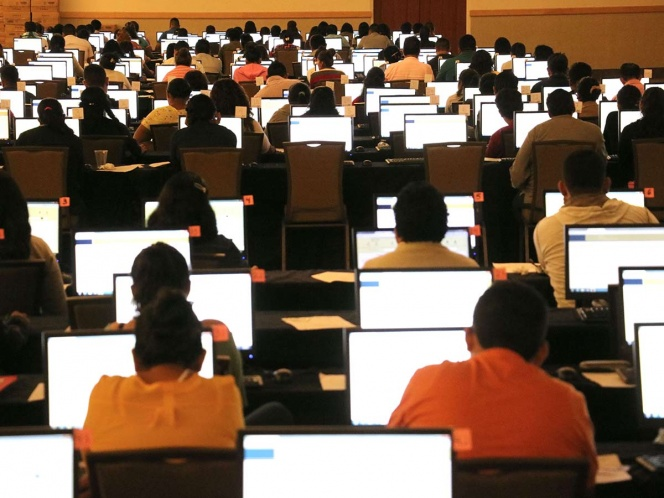 Suspende SEP cualquier evaluación a maestros