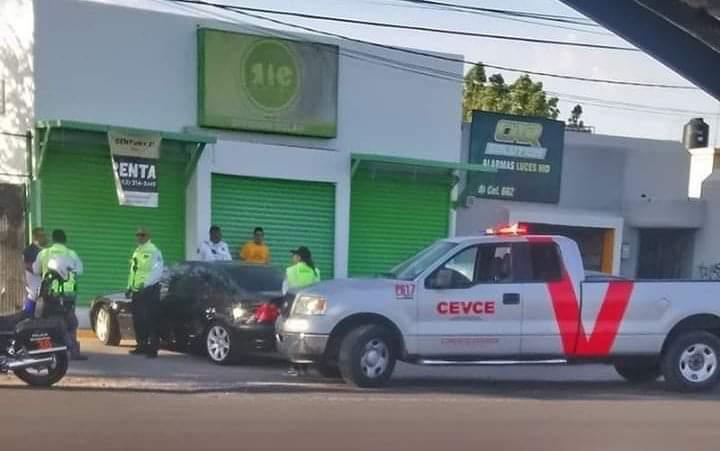 """Se mantendrán operativos de decomiso de autos """"chuecos"""": Campa Lastra"""