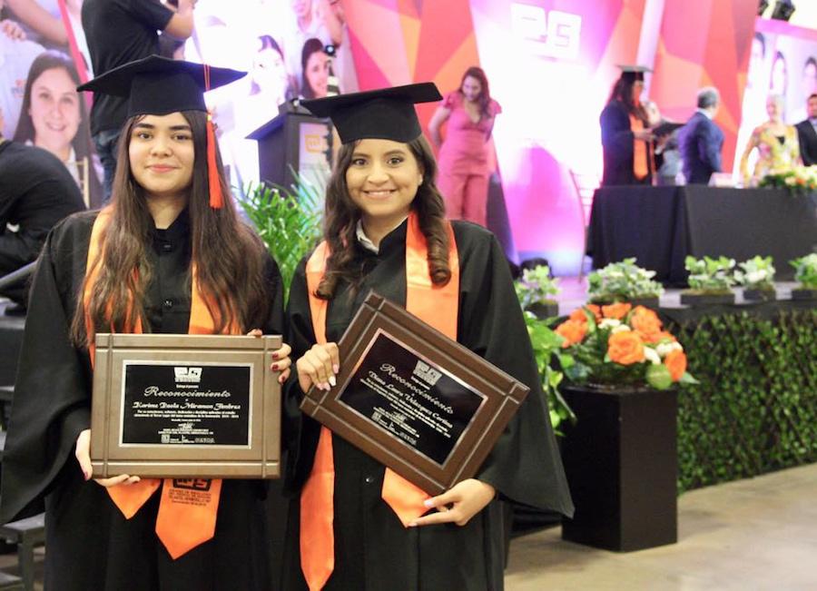 Se gradúan de Cobach 10 mil estudiantes de 33 planteles del estado