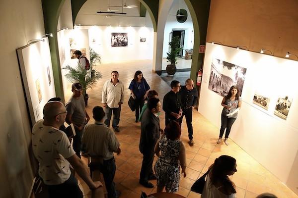 Intégrate a la Ruta del Arte FotoSonora 2019