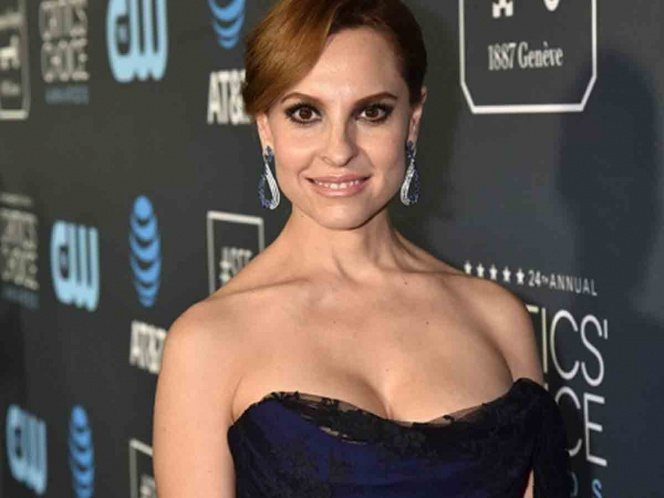 Marina de Tavira es invitada a ser parte de la Academia del Oscar