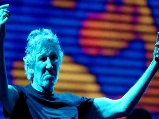 Lanzan tráiler oficial del filme 'Roger Waters Us + Them'