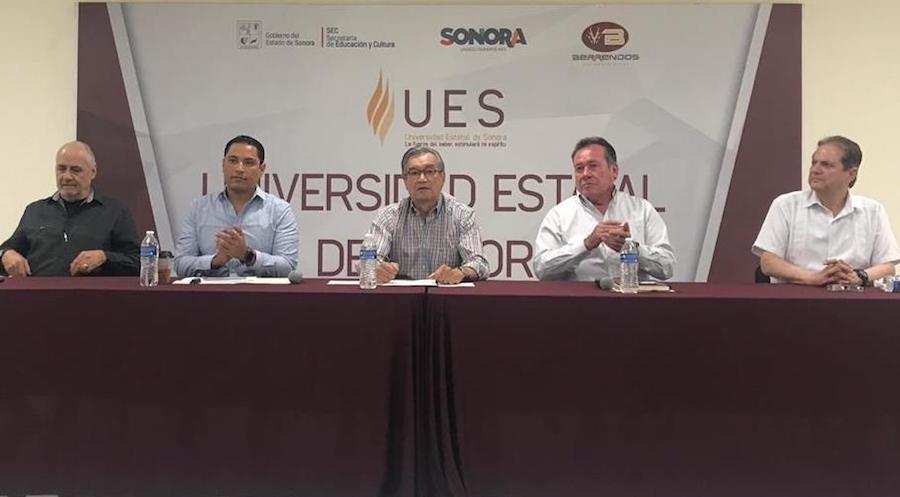 Secretaría de Economía brinda capacitación especializada para universitarios