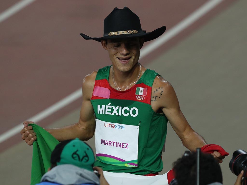 Así amanece el medallero de Panamericanos