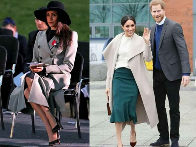 Meghan Markle no podrá usar jeans; se lo prohibió la reina